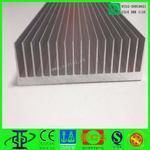 鋁材散熱器