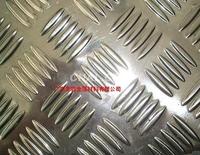 花纹铝板热卖,五条筋花纹铝板