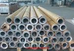 工业用铝管挤压铝合金管6063-T6