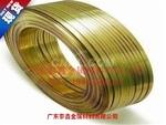 高弹力H62黄铜线