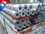 环保5052铝管 氧化铝合金管