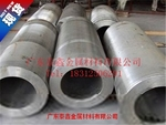 环保5052铝管 6063厚壁铝管批发