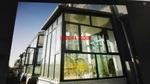 阳台专用隔热断桥门窗型材