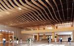 造型铝方通企业 木纹铝型材厂家