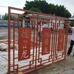 木纹铝花格窗直销供应厂家价格