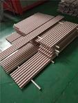 门头木色长城板-铝合金凹凸铝板
