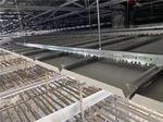300宽铝条扣吊顶-白色铝扣板定做