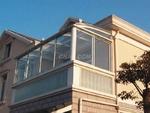 阳光房铝材,工业材,建筑门窗