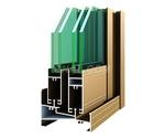 工业铝合金用材建筑隔热门窗铝材