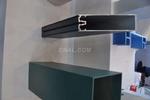 幕墻工業鋁型材