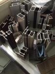 隔熱門窗建築鋁型材