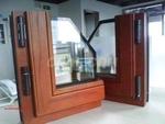 門窗隔熱建築鋁型材
