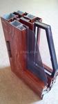 門窗建筑隔熱鋁型材