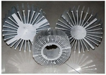 散热器工业铝型材