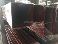 木紋方管鋁型材