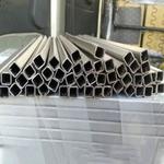钛方距管;钛合金方矩管;镍方管