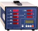 通创柴油机排放分析仪 工程机械排放分析仪 厦门气体分析仪