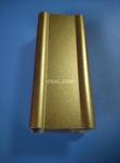 噴砂氧化鋁材,陽極氧化鋁材