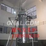 铝灰厂专用单段煤气发生炉