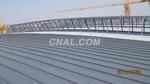 铝镁锰合金墙面_氟碳涂层铝镁锰合