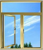 生产销售隔热型材、平开窗、幕墙、工业型材
