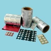 藥用包裝用鋁箔