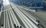 现货供应厚壁1060纯铝管