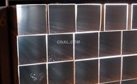 鹽山鋁方管廠家 非標可定制
