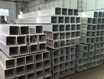 博兴铝方管10*10*1铝型材现货
