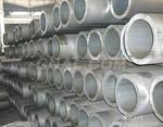 康平大口径铝管 现货规格210*5可切