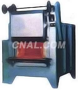低温箱式炉