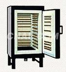 中溫箱式爐
