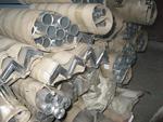 厂供方形铝管/矩形铝方管/角铝