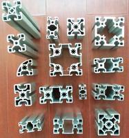 加工铝型材/工业建材/异形铝管