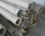 加工薄壁铝管 异形铝管 大圆铝管