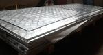 加工鋁板  5052合金鋁板