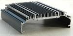 开模加工异形铝材 工业管材