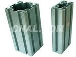 6061合金铝型材 建筑铝材 异形铝材