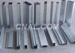 开模订做工业型材 建筑铝材