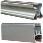 加工铝管 6061铝方管