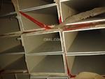 5083防锈铝管 厚壁铝管 LY12铝方管