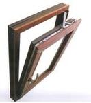 厂家供应 铝木复合型材