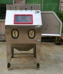 環保噴砂機水砂機無塵噴砂機