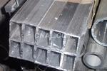 西安大口径厚壁铝管合金硬铝管LY12