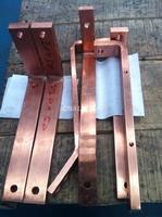 西安銅排,鍍錫銅排,紫銅排接地銅排,TMY銅母線
