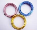廠家供應 彩色氧化鋁線