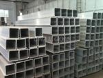 80*40*3铝方管/5083铝方管厂家
