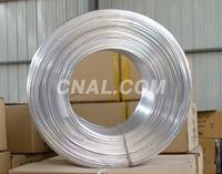 西安:大小口徑鋁盤管   厚壁鋁管