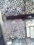 供应6063铝管 厚壁铝管 铝方管 合金铝管