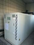 天津美科JMK-10W水冷式冷水機